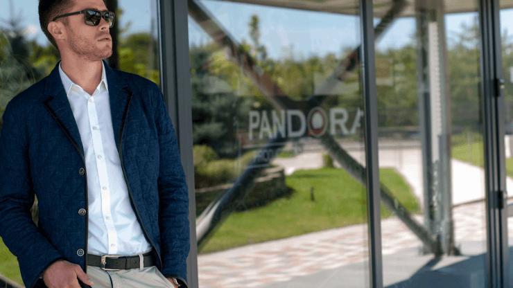 Jurnal de Afaceri: Pandora Prod, în primii zece exportatori în domeniul textil