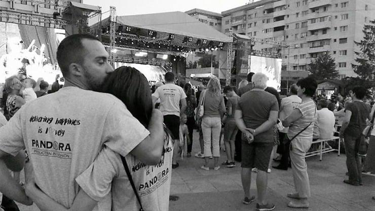 Focsani Blues Festival